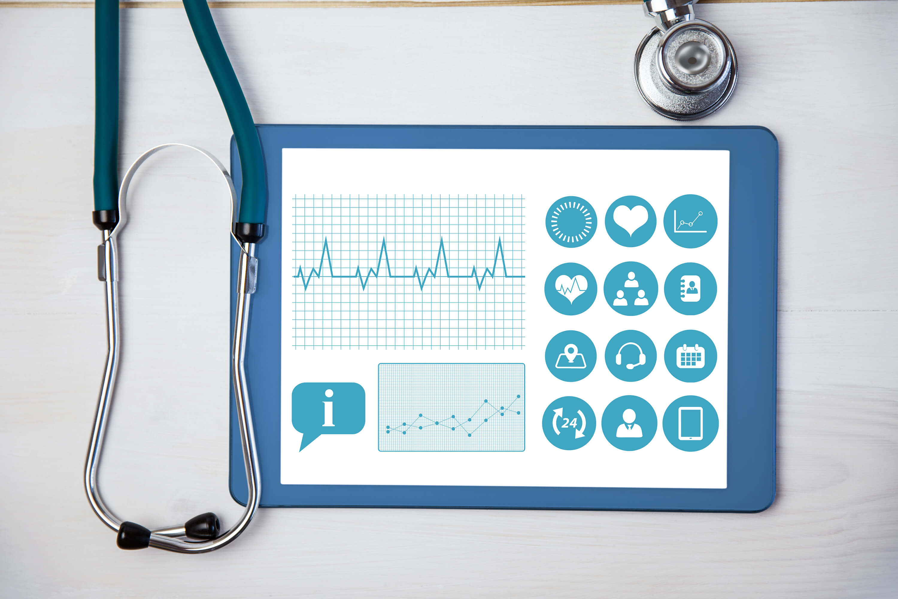 IoT solutions in healthcare