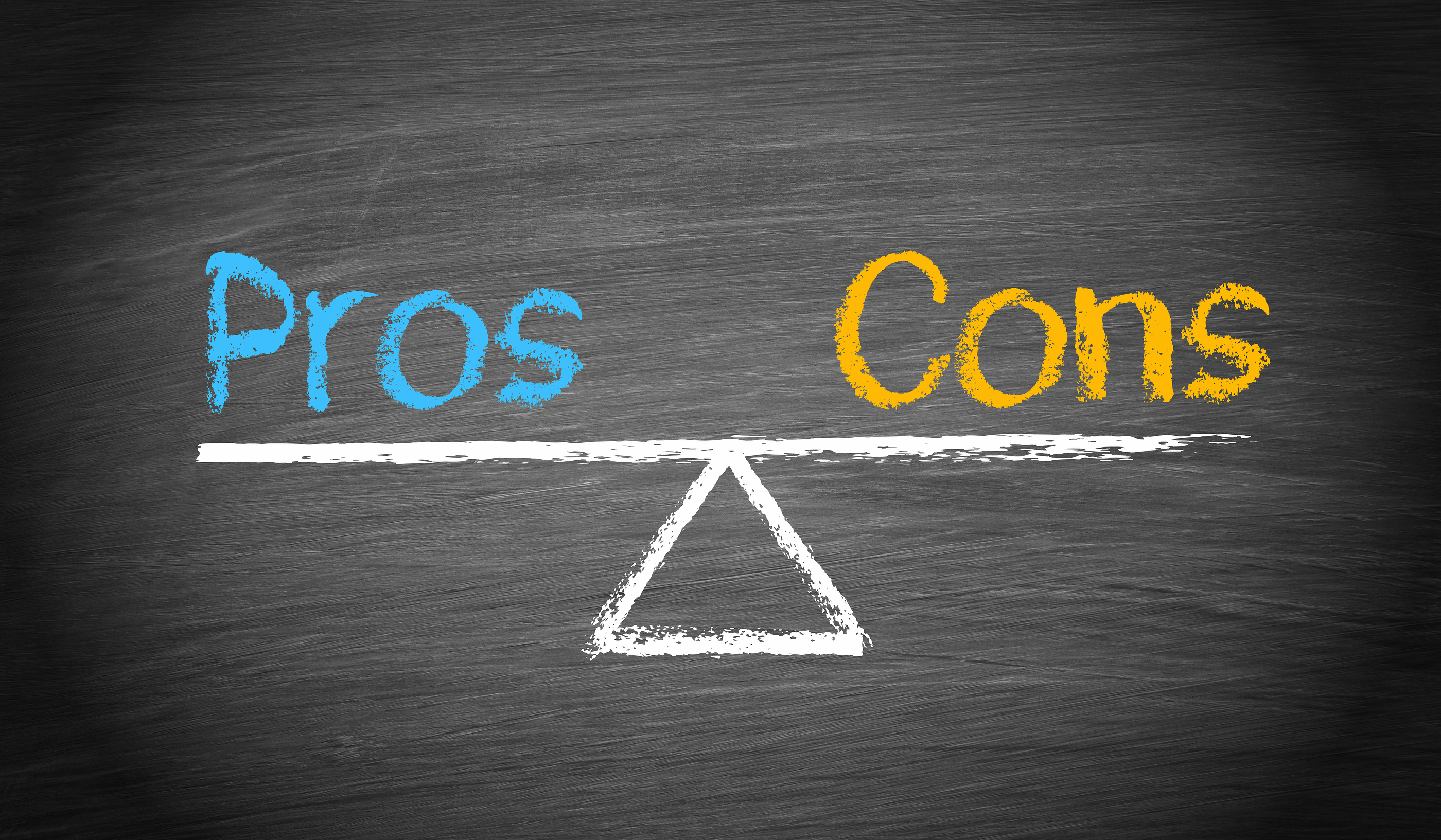 Paypal Pros And Cons