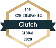 Top SaaS development company on Clutch