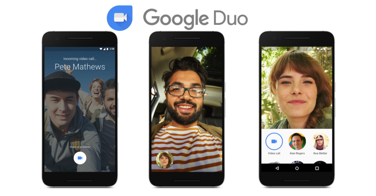 Five best apps for video calls